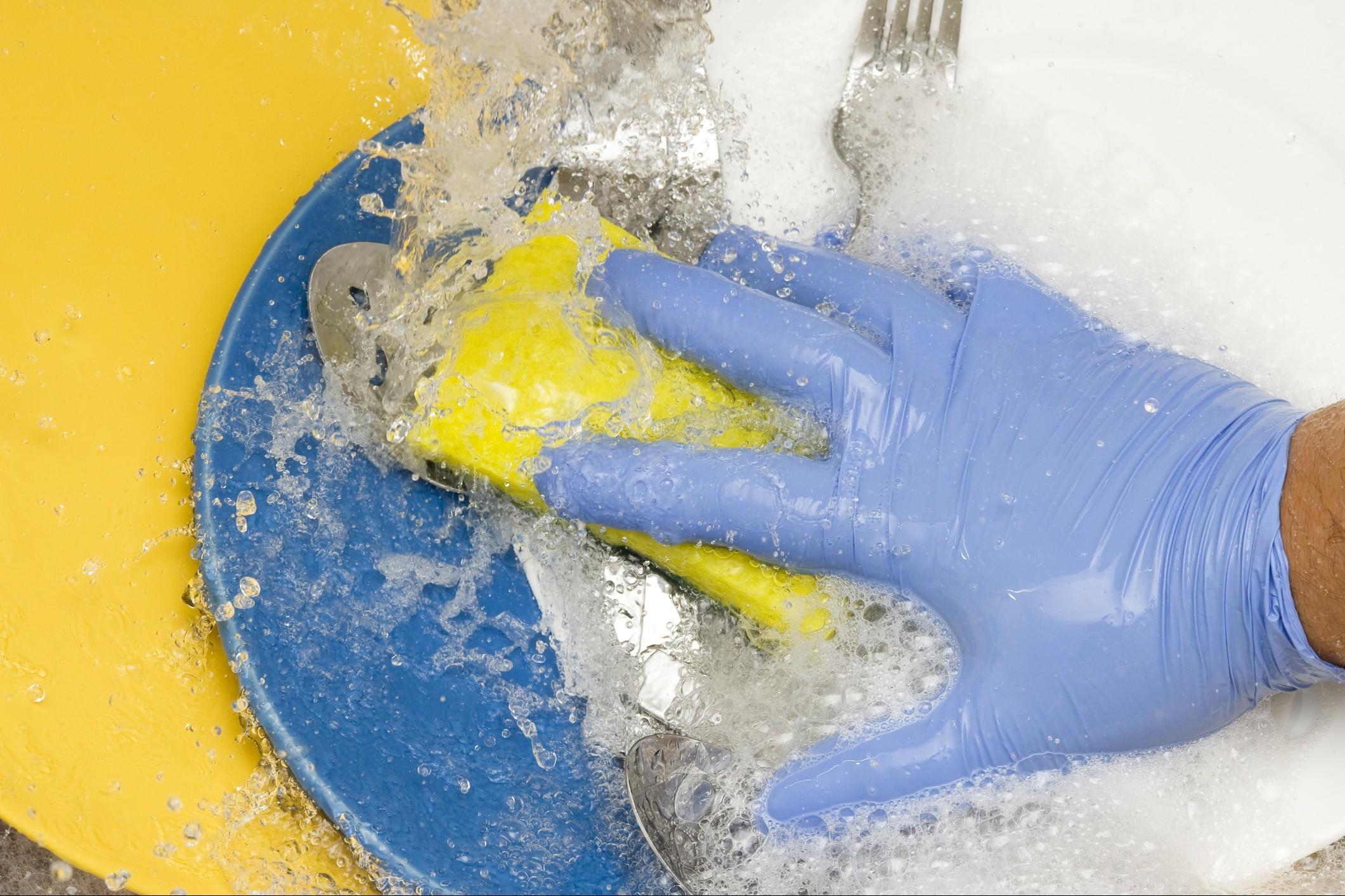 Detersivo per piatti